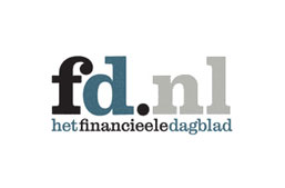 Holland Foodz in het Financieele Dagblad